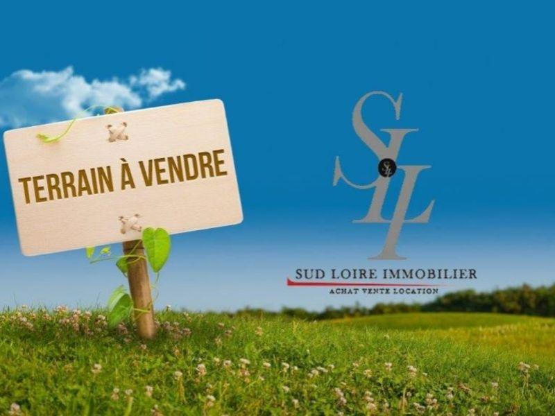 Vente terrain Les montils 44600€ - Photo 3