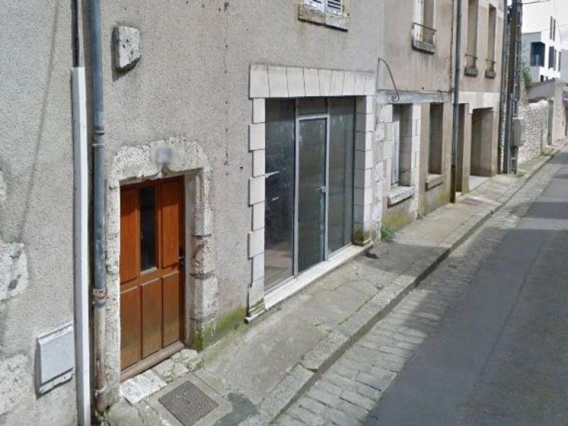 Vente local commercial Blois 49540€ - Photo 1