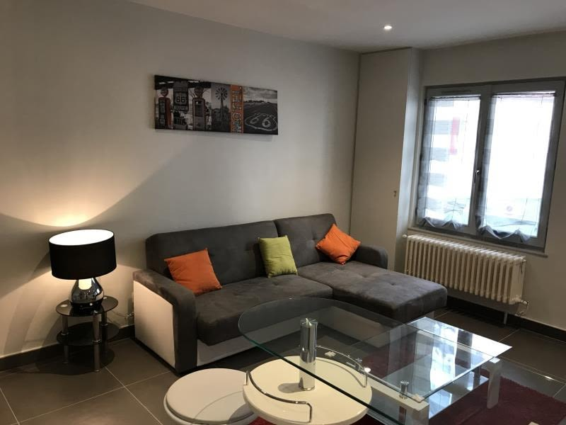 Rental apartment Lyon 06 1053€ CC - Picture 2