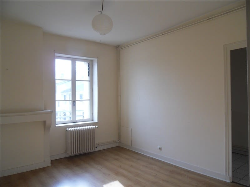 Rental apartment Belleville 450€ CC - Picture 1