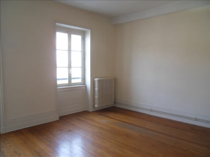Rental apartment Belleville 450€ CC - Picture 2