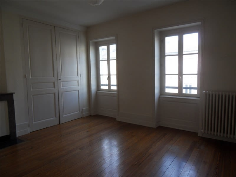 Rental apartment Belleville 450€ CC - Picture 3