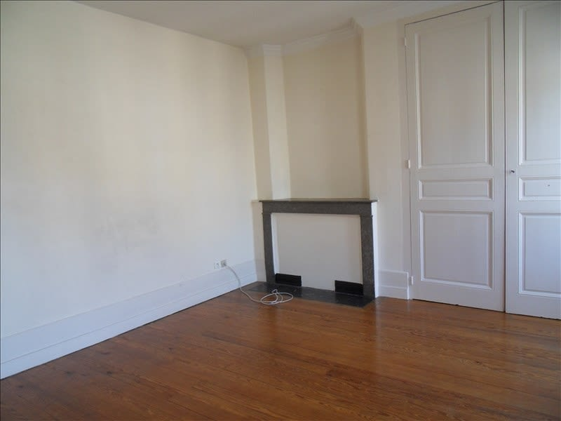 Rental apartment Belleville 450€ CC - Picture 4