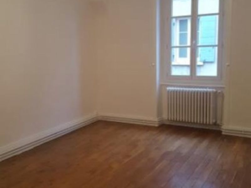 Location appartement Belleville 550€ CC - Photo 1
