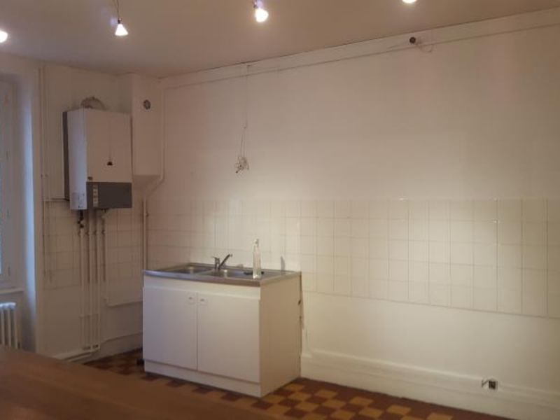 Location appartement Belleville 550€ CC - Photo 3