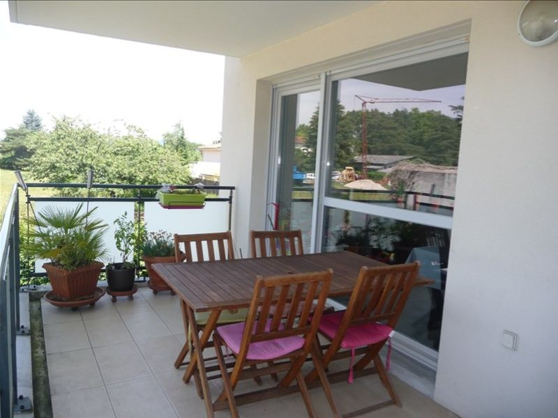 Rental apartment Francheville 872€ CC - Picture 1