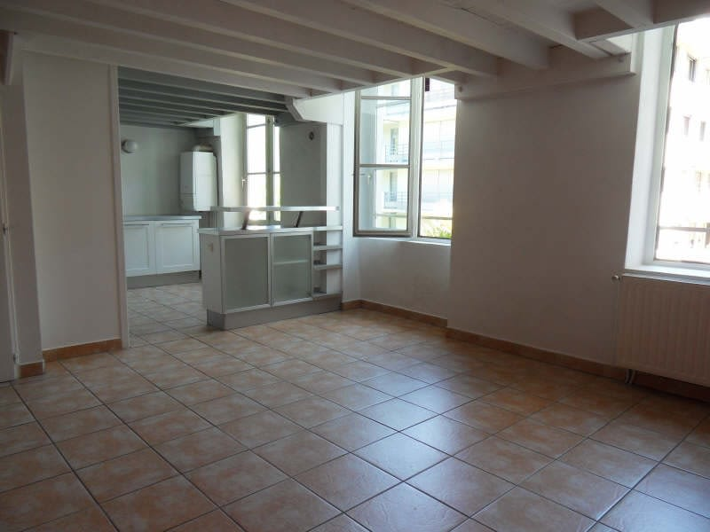 Rental apartment Lyon 09 790€ CC - Picture 1