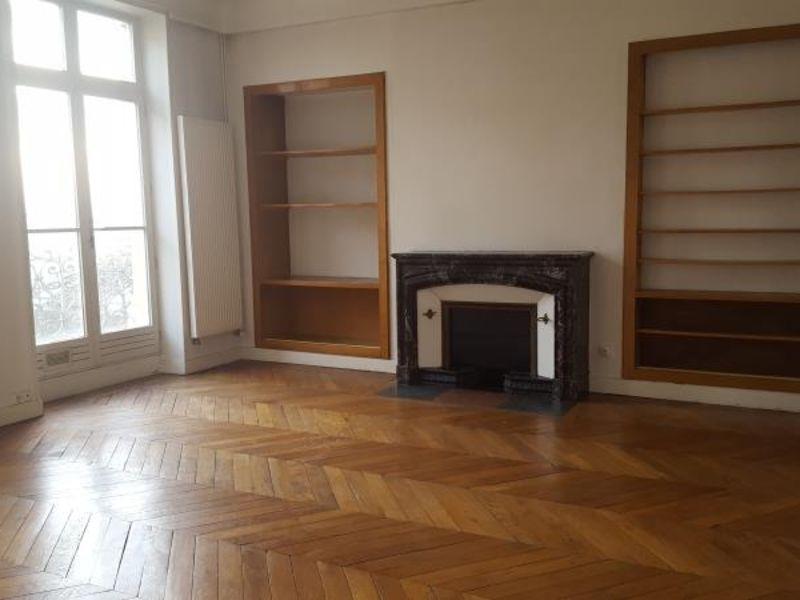 Rental apartment Macon 681€ CC - Picture 1