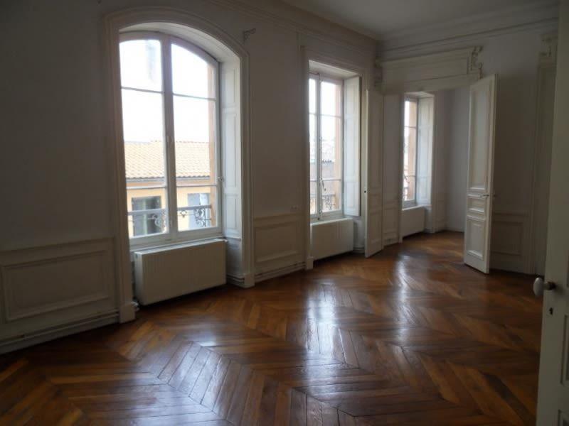 Rental apartment Macon 681€ CC - Picture 2