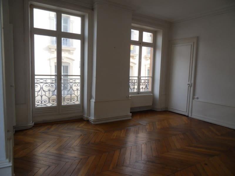 Affitto appartamento Macon 681€ CC - Fotografia 3