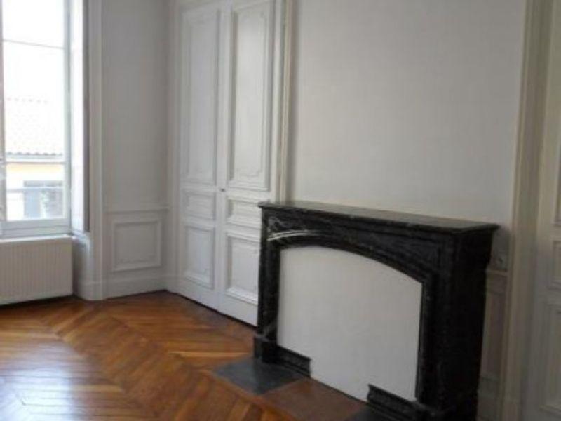Affitto appartamento Macon 681€ CC - Fotografia 4