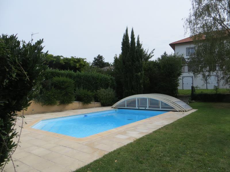 Rental house / villa Sainte foy les lyon 4100€ CC - Picture 1