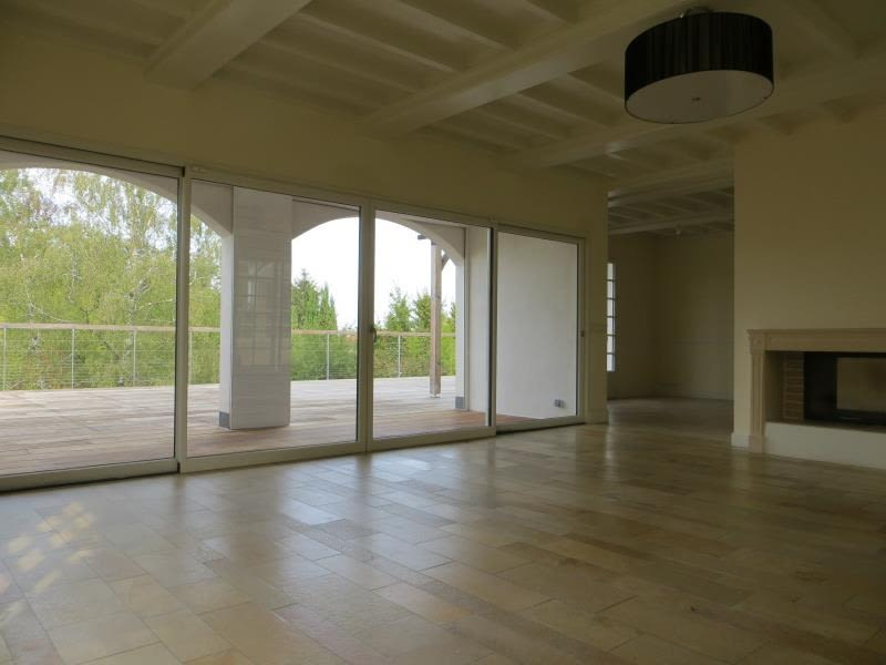 Rental house / villa Sainte foy les lyon 4100€ CC - Picture 2