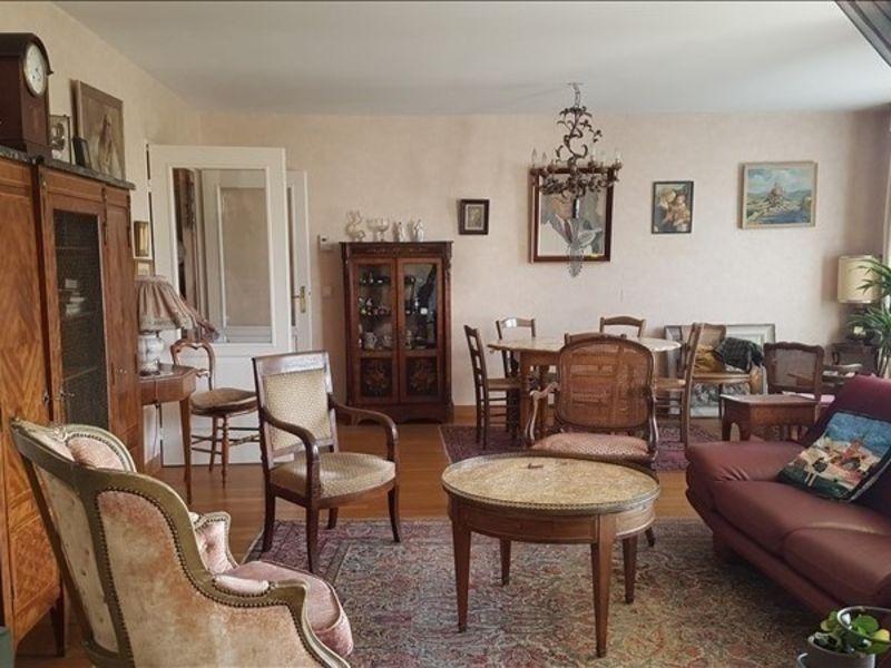Vente appartement Ste foy les lyon 520000€ - Photo 2