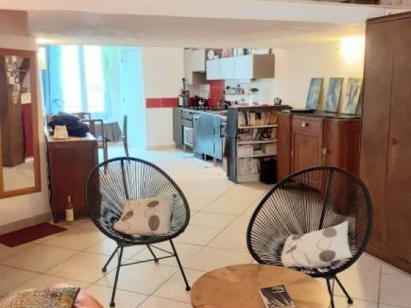 Vente appartement Oullins 179 000€ - Photo 1
