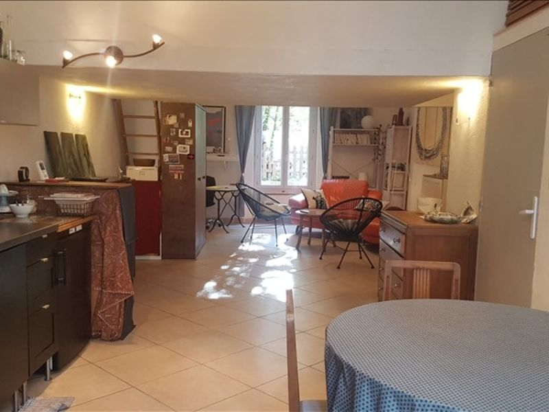 Vente appartement Oullins 179 000€ - Photo 2