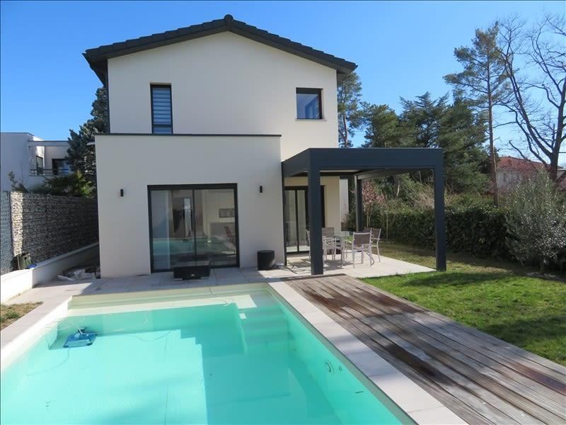 Vente maison / villa Ste foy les lyon 990000€ - Photo 1