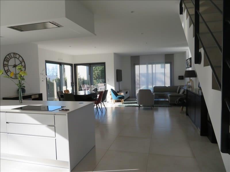 Vente maison / villa Ste foy les lyon 990000€ - Photo 2