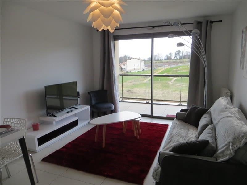 Rental apartment St didier au mont d or 1027€ CC - Picture 1