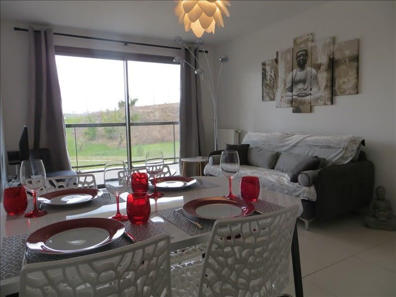 Rental apartment St didier au mont d or 1027€ CC - Picture 2