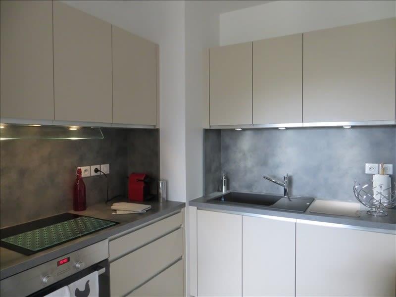 Rental apartment St didier au mont d or 1027€ CC - Picture 3