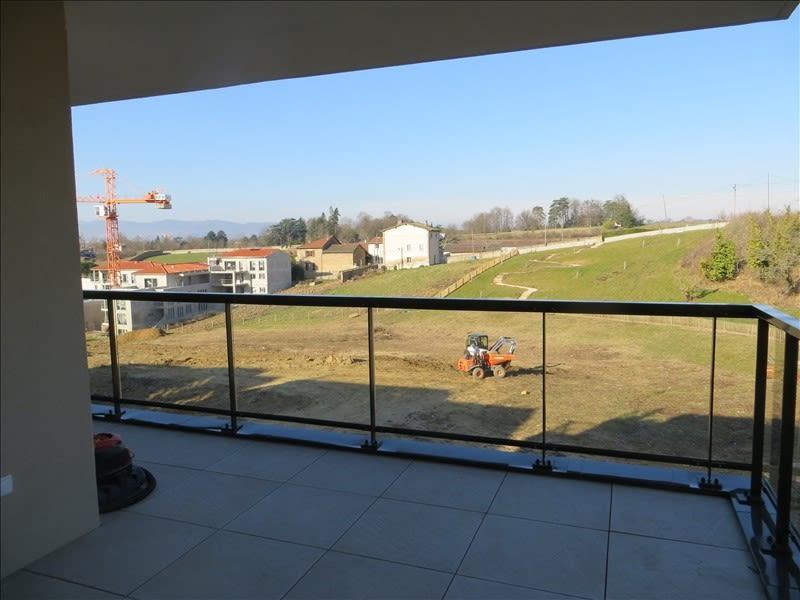 Rental apartment St didier au mont d or 1027€ CC - Picture 6
