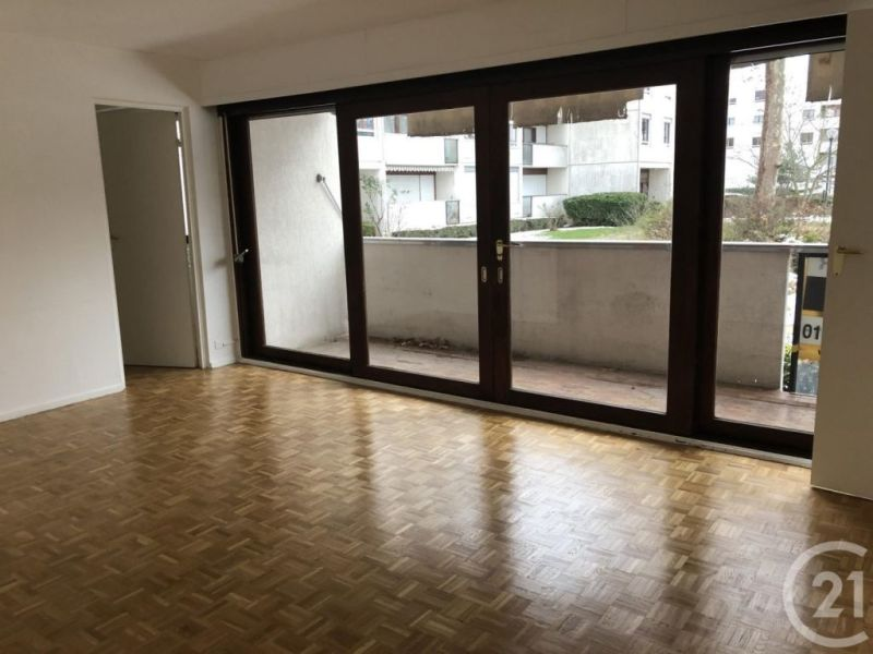 Rental apartment Massy 145€ CC - Picture 3