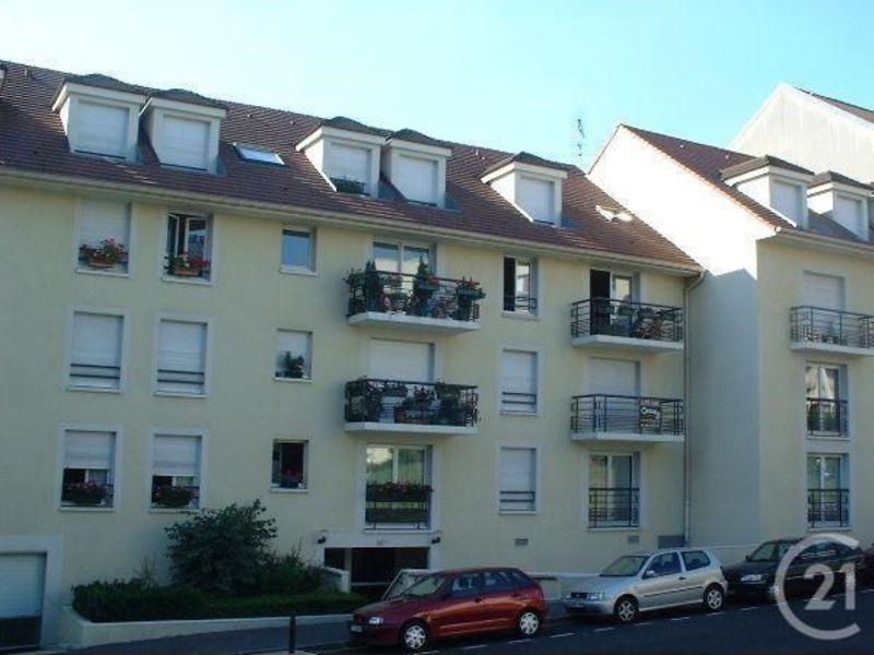 Rental apartment Massy 90€ CC - Picture 3