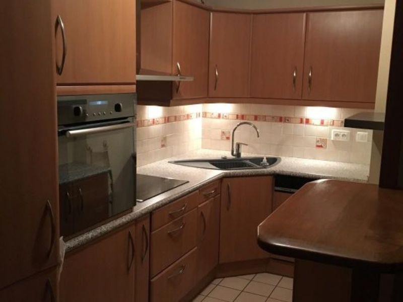 Rental apartment Massy 90€ CC - Picture 6