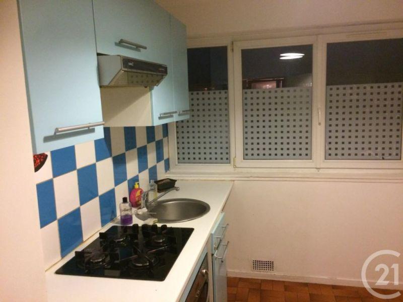 Rental apartment Massy 160€ CC - Picture 2