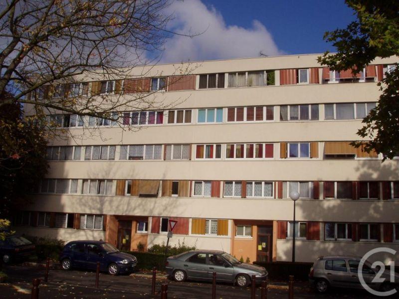 Rental apartment Massy 160€ CC - Picture 5