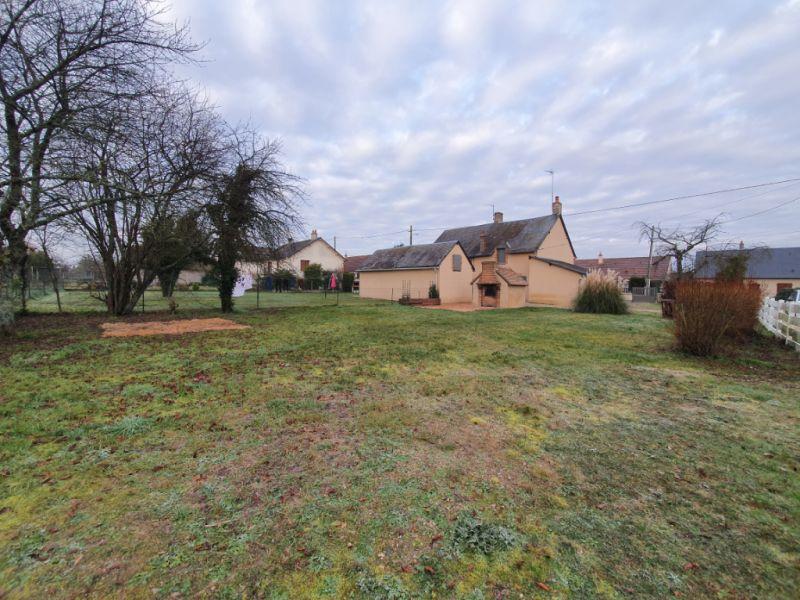 Location maison / villa Aubigny sur nere 446€ CC - Photo 3