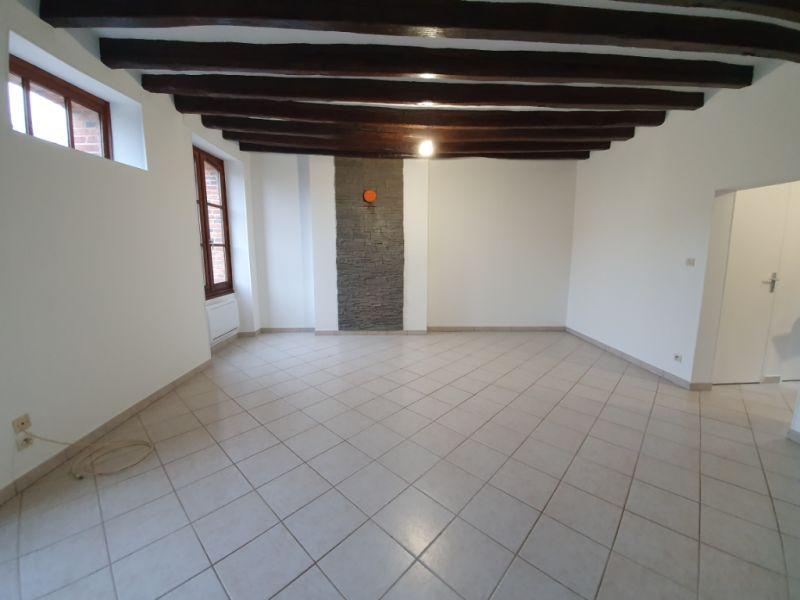 Location maison / villa Aubigny sur nere 446€ CC - Photo 4