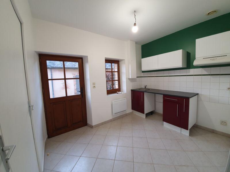Location maison / villa Aubigny sur nere 446€ CC - Photo 5