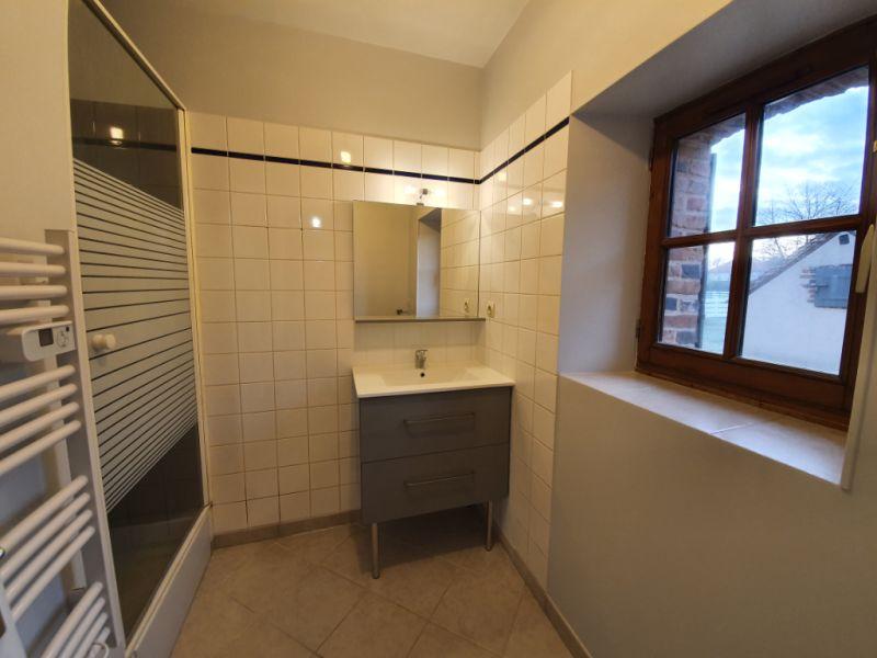Location maison / villa Aubigny sur nere 446€ CC - Photo 6