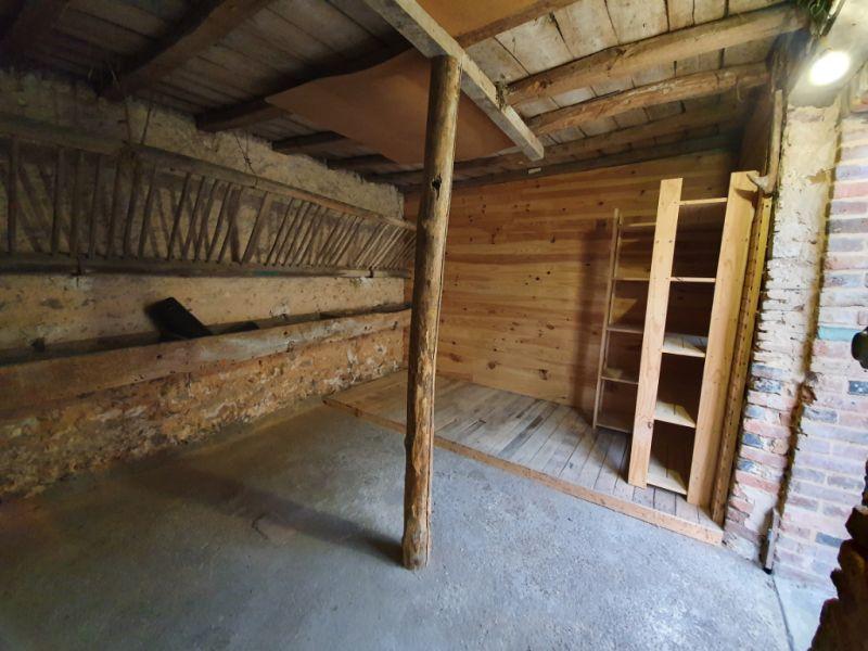 Location maison / villa Aubigny sur nere 446€ CC - Photo 8