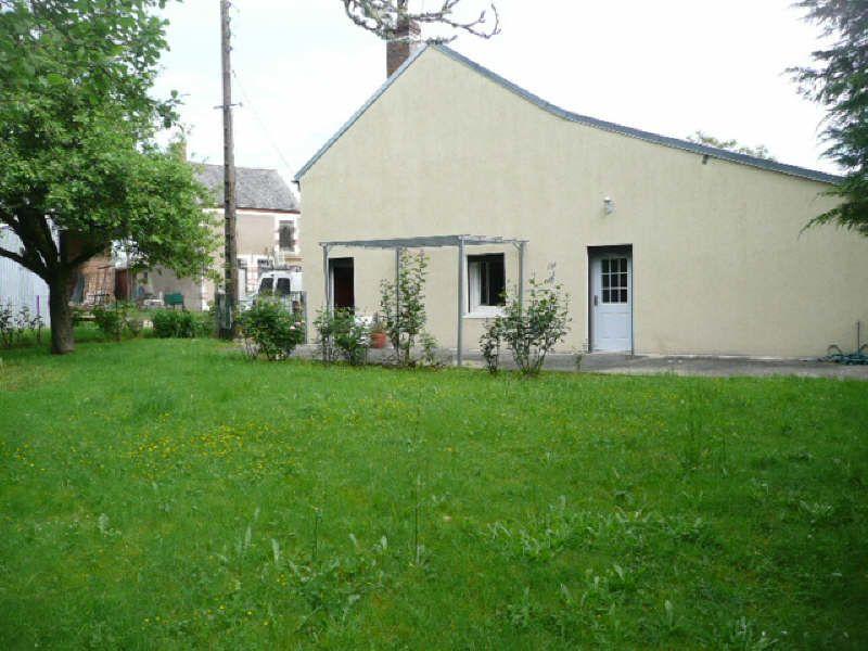MAISON QUANTILLY - 4 pièce(s) - 96.94 m2