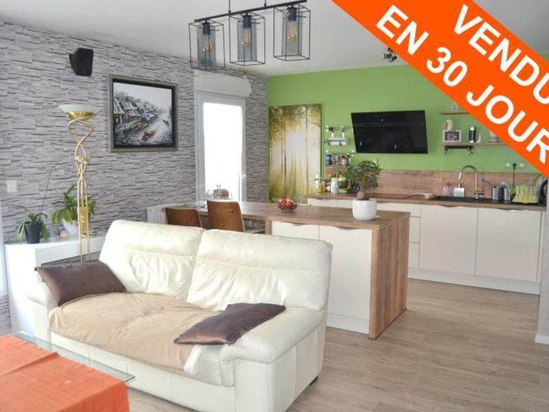 APPARTEMENT LE RHEU - 4 pièce(s) - 76.8 m2