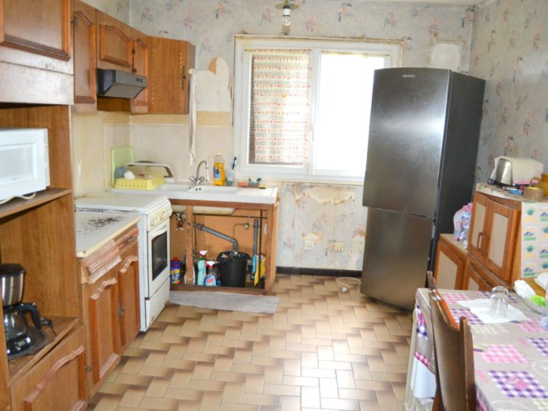 Vente maison / villa La chapelle thouarault 194000€ - Photo 2