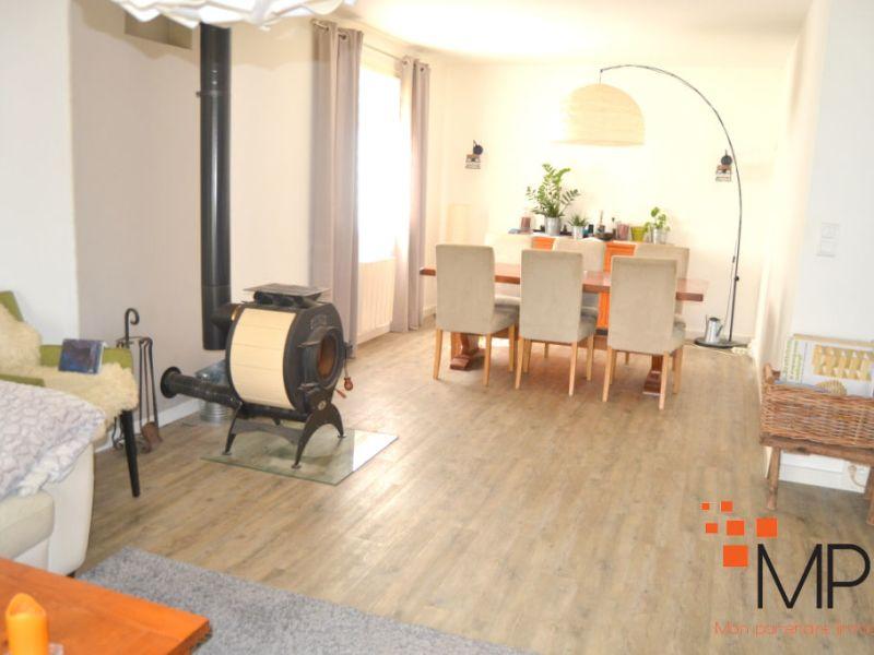 Vente maison / villa Cintre 260000€ - Photo 2
