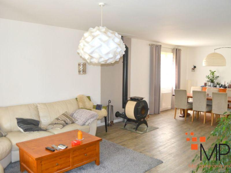 Vente maison / villa Cintre 260000€ - Photo 6