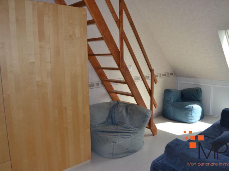 Vente maison / villa Cintre 260000€ - Photo 7