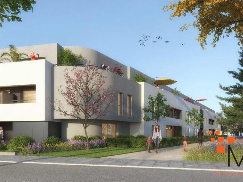 Appartement Vezin Le Coquet 2 pièce(s) 41.41 m2