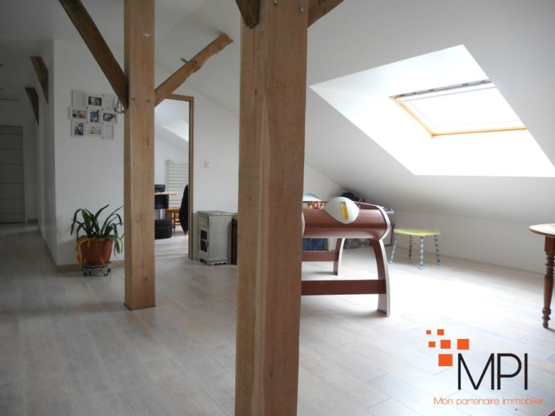 Vente maison / villa Cintre 279 900€ - Photo 4