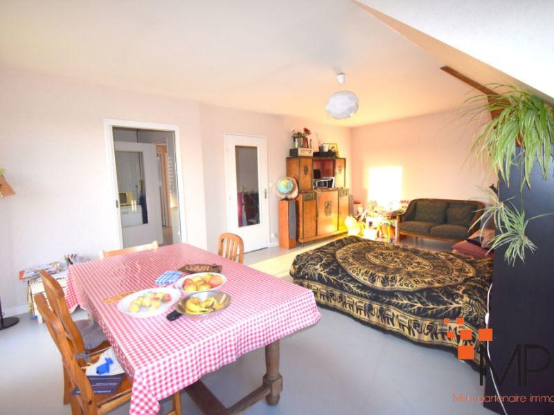 Vente appartement Vezin le coquet 163500€ - Photo 4
