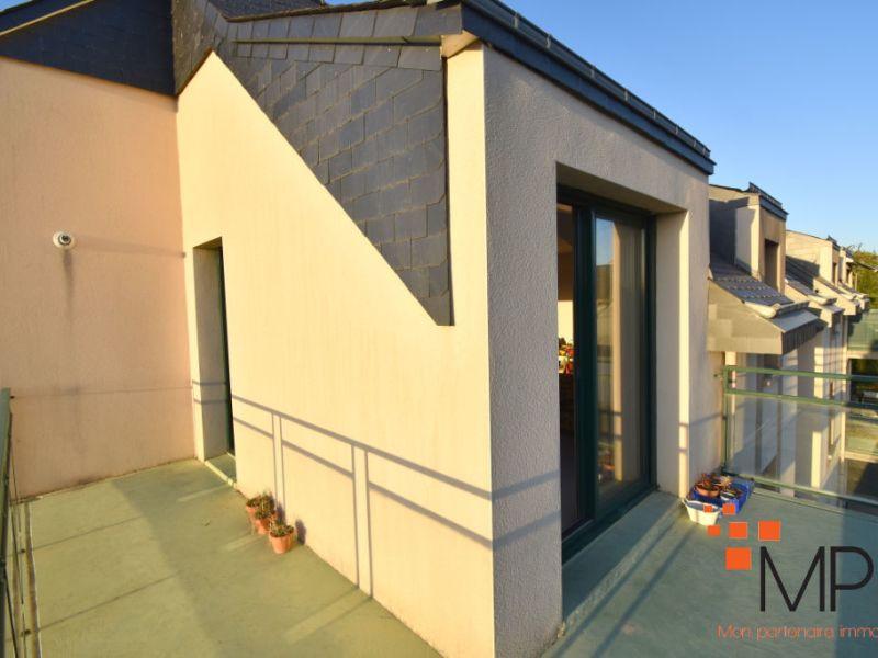 Vente appartement Vezin le coquet 163500€ - Photo 5