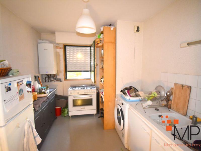 Vente appartement Vezin le coquet 163500€ - Photo 7