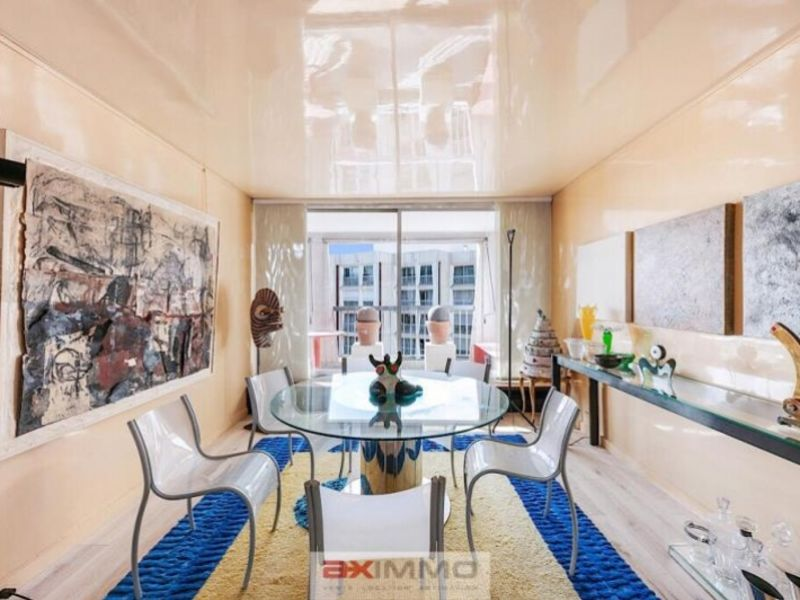 Sale apartment Paris 20 1690000€ - Picture 4