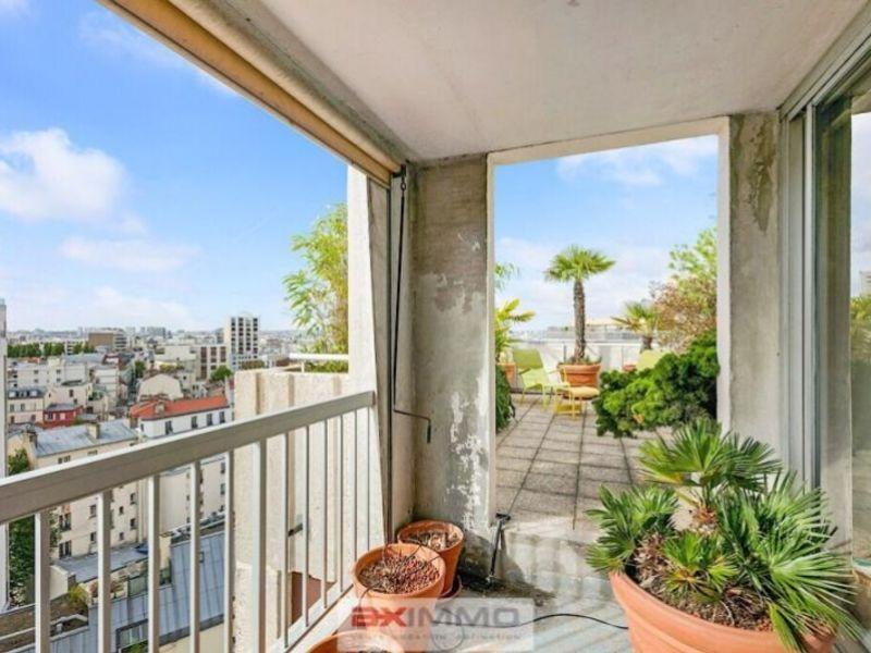 Sale apartment Paris 20 1690000€ - Picture 7