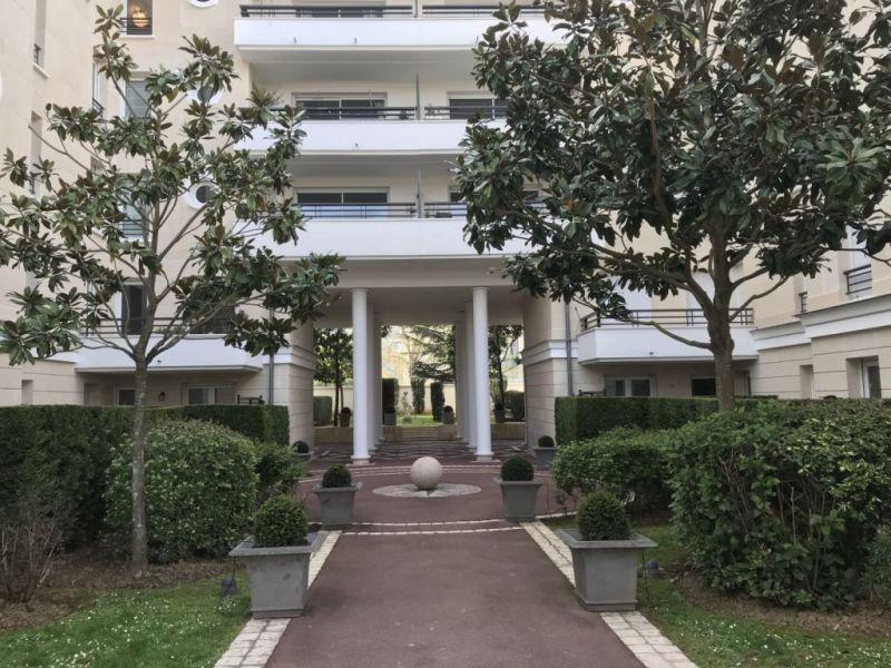 Vente appartement Châtenay-malabry 574000€ - Photo 3